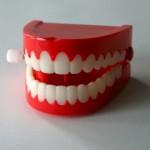 全身麻酔で歯が抜ける?